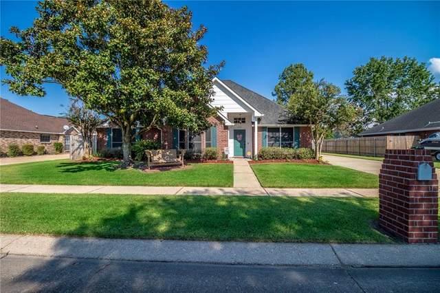2212 Pine Valley Drive, La Place, LA 70068 (MLS #2266193) :: Parkway Realty