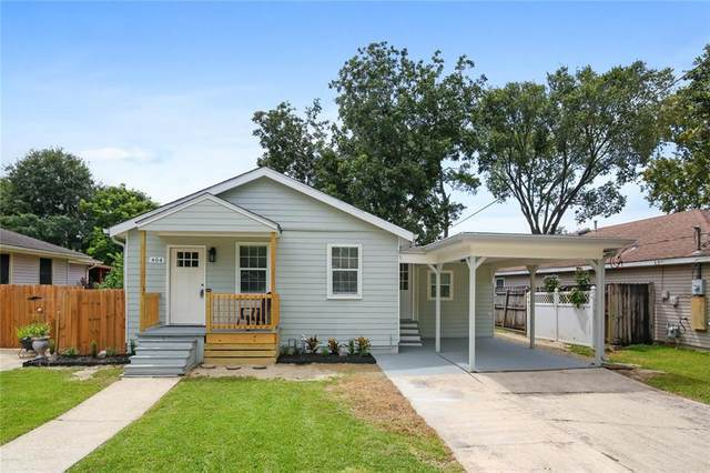 404 Henry Landry Avenue, Metairie, LA 70003 (MLS #2266197) :: Watermark Realty LLC
