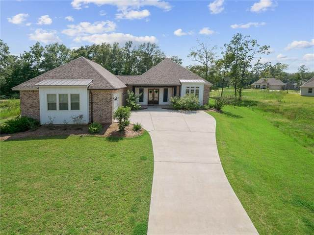 516 Spruce Creek Court, Covington, LA 70433 (MLS #2266207) :: Watermark Realty LLC