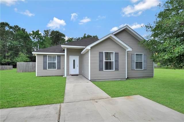 162 S Cherrywood Lane, Pearl River, LA 70452 (MLS #2266218) :: Turner Real Estate Group