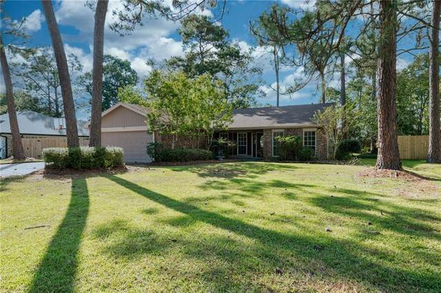 127 Goldenwood Drive, Slidell, LA 70461 (MLS #2266225) :: Parkway Realty