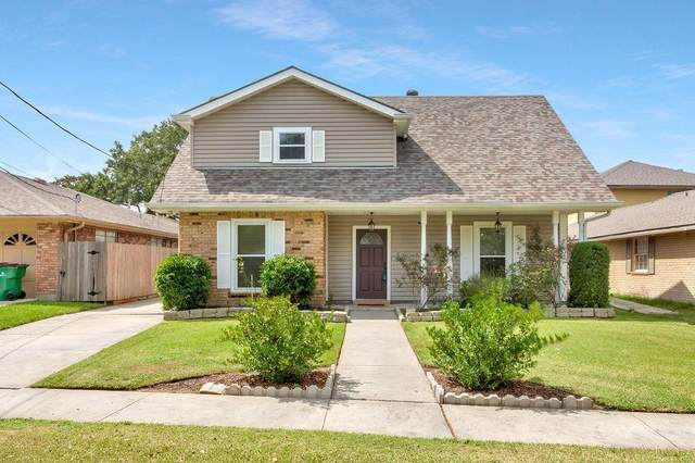 4520 Kent Avenue, Metairie, LA 70006 (MLS #2266250) :: Reese & Co. Real Estate