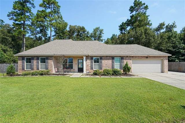 28334 Loiret Court, Ponchatoula, LA 70454 (MLS #2266261) :: Watermark Realty LLC