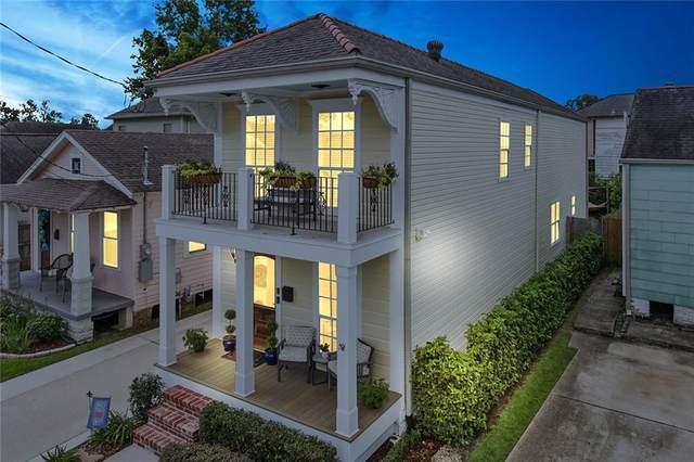 406 Newton Street, Gretna, LA 70053 (MLS #2266291) :: Crescent City Living LLC
