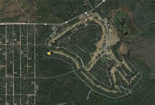 Hogan Street, Abita Springs, LA 70420 (MLS #2266293) :: Parkway Realty
