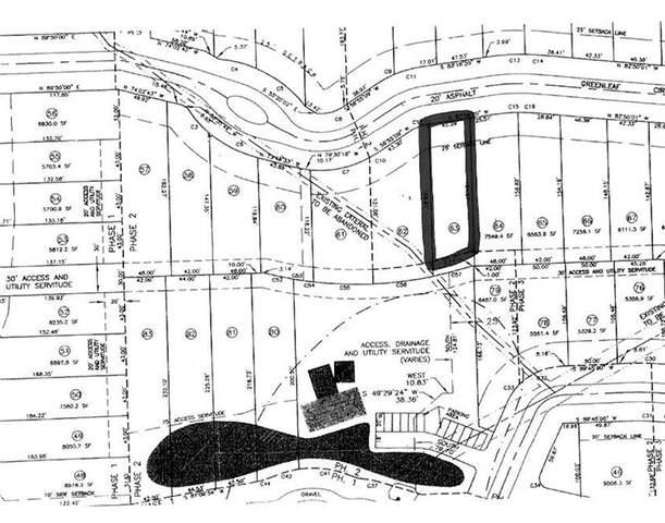 000 Greenleaf Circle, Ponchatoula, LA 70454 (MLS #2266310) :: Reese & Co. Real Estate