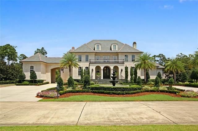9 Sawmill Lane, Mandeville, LA 70471 (MLS #2266319) :: Turner Real Estate Group