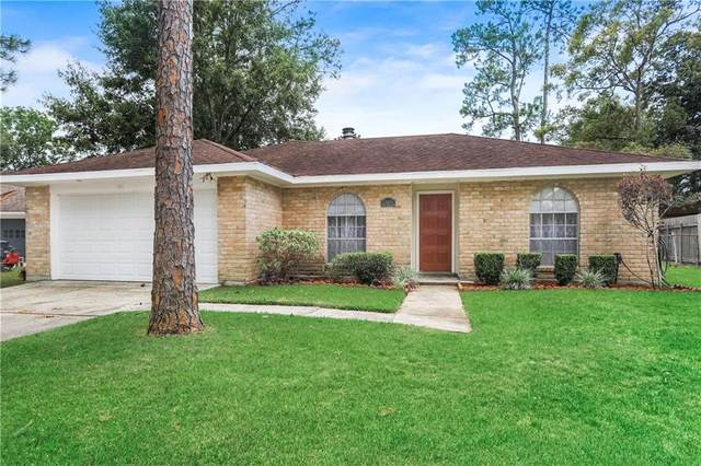 1505 Maplewood Drive, Slidell, LA 70458 (MLS #2266321) :: Reese & Co. Real Estate