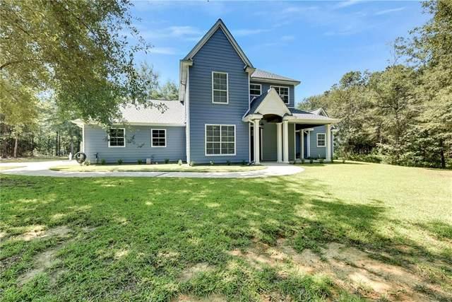 107 Chenel Street, Folsom, LA 70437 (MLS #2266336) :: Reese & Co. Real Estate