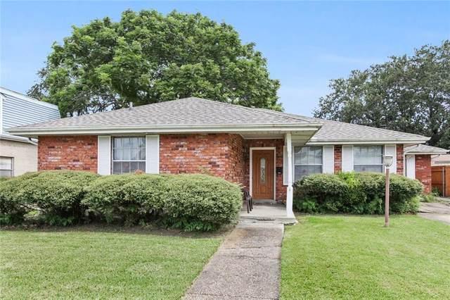13 Emile Avenue, Kenner, LA 70065 (MLS #2266350) :: Watermark Realty LLC