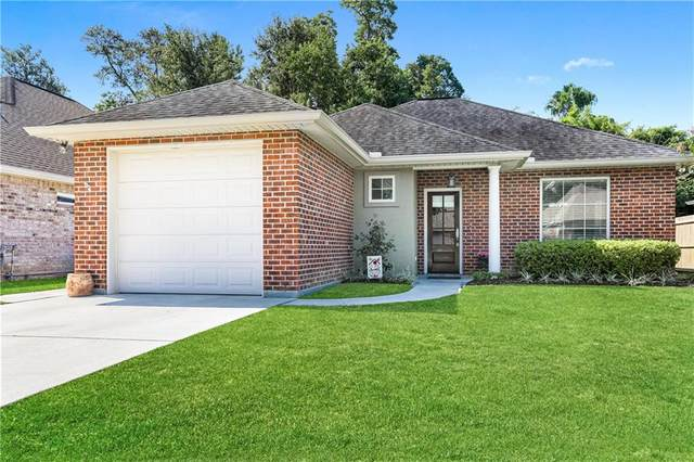 17028 Octavia Street, Hammond, LA 70403 (MLS #2266368) :: Reese & Co. Real Estate