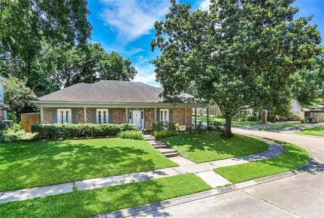 3501 Inwood Avenue, New Orleans, LA 70131 (MLS #2266380) :: Robin Realty
