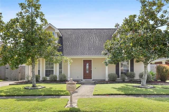 26 Cane Drive, La Place, LA 70068 (MLS #2266386) :: Reese & Co. Real Estate