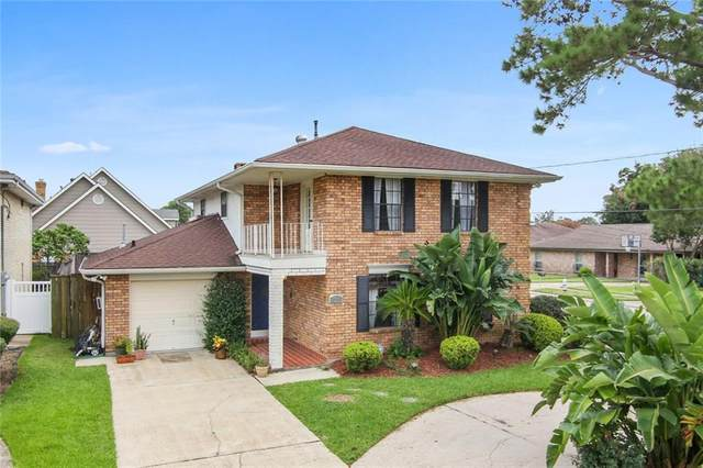 4717 Belle Drive, Metairie, LA 70006 (MLS #2266430) :: Watermark Realty LLC