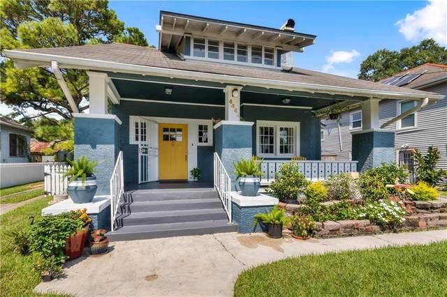 4444 Lafaye Street, New Orleans, LA 70122 (MLS #2266431) :: Watermark Realty LLC