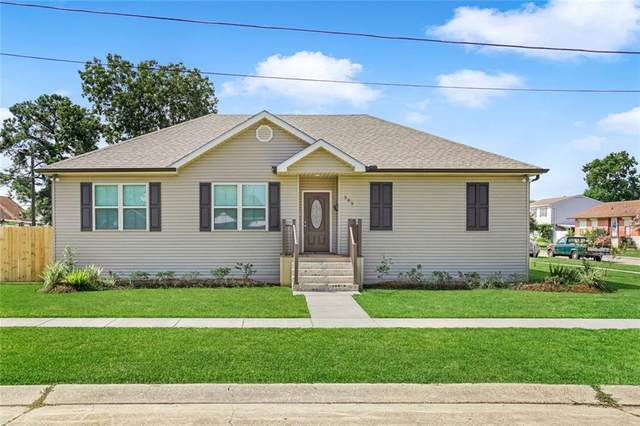 505 E Purdue Place, Kenner, LA 70065 (MLS #2266448) :: Watermark Realty LLC
