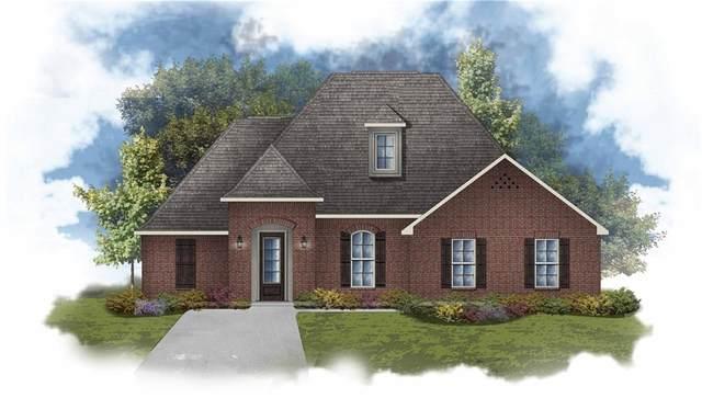 211 Hidden Cypress Drive, Belle Chasse, LA 70037 (MLS #2266483) :: Watermark Realty LLC