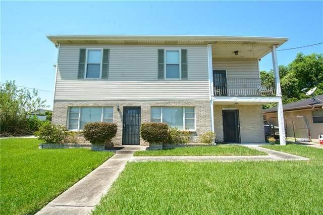 4956 Lonely Oak Drive, New Orleans, LA 70126 (MLS #2266561) :: Robin Realty