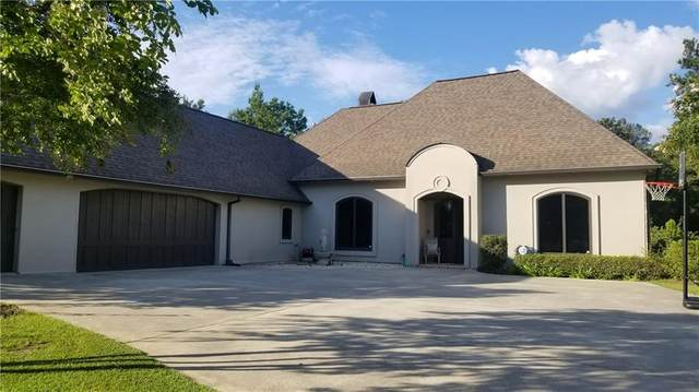 17644 Rising Fawn Road, Amite, LA 70422 (MLS #2266562) :: Watermark Realty LLC