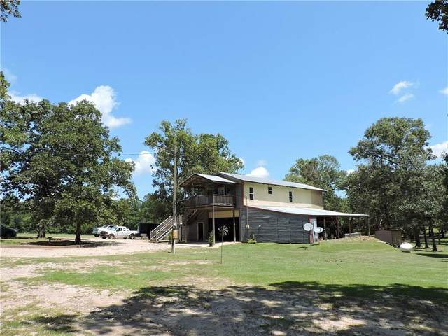 14404 S Choctaw Road, Bogalusa, LA 70427 (MLS #2266569) :: Crescent City Living LLC