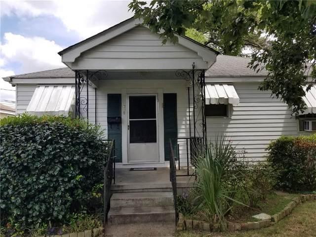 635 Elmeer Avenue, Metairie, LA 70005 (MLS #2266627) :: Reese & Co. Real Estate