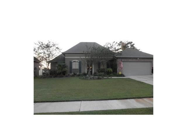 109 Kasey Street, Slidell, LA 70458 (MLS #2266652) :: Reese & Co. Real Estate