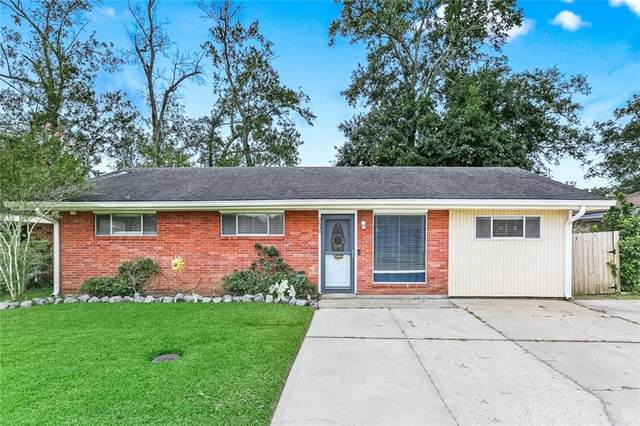 2636 Cardinal Drive, Marrero, LA 70072 (MLS #2266685) :: Watermark Realty LLC