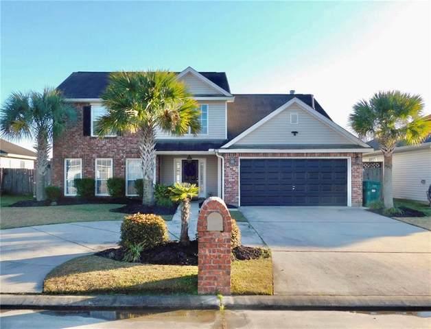 2058 Heather Lane, Slidell, LA 70461 (MLS #2266719) :: Turner Real Estate Group