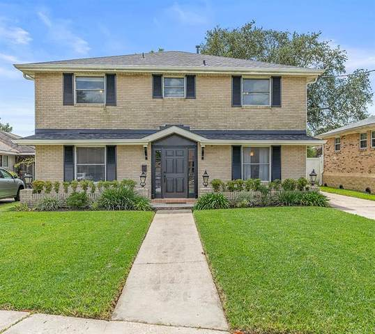 4920 Hastings Street, Metairie, LA 70006 (MLS #2266723) :: Robin Realty