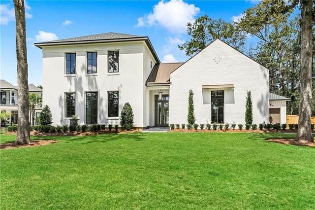 1609 Ox Bow Lane, Covington, LA 70433 (MLS #2266730) :: Turner Real Estate Group