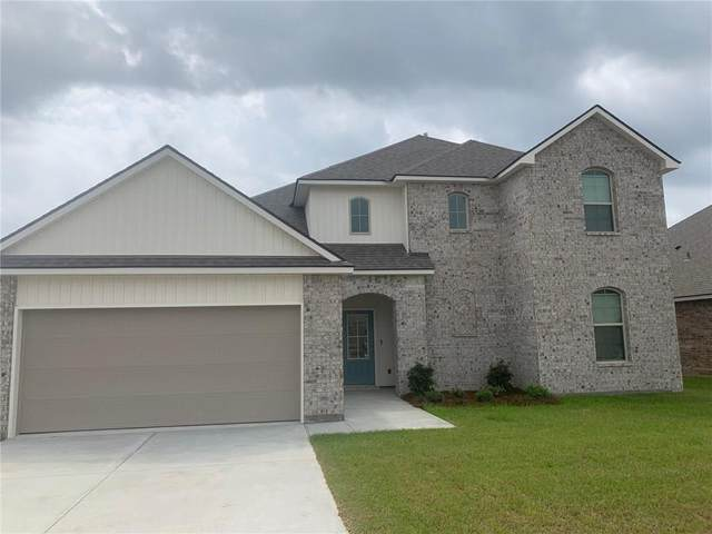16754 Highland Heights Drive, Covington, LA 70435 (MLS #2266759) :: Amanda Miller Realty