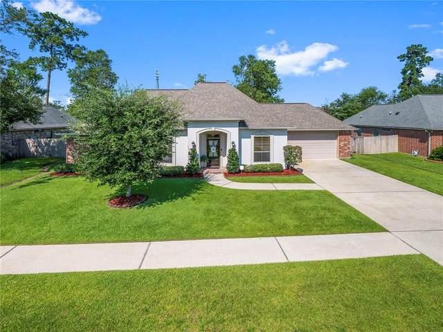 233 Grand Oaks Drive, Madisonville, LA 70447 (MLS #2266766) :: Watermark Realty LLC
