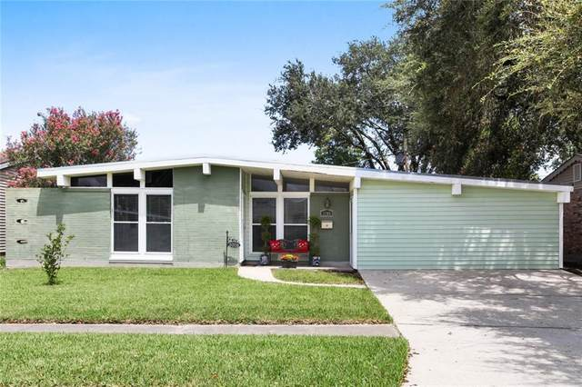 5705 Morton Street Street, Metairie, LA 70003 (MLS #2266782) :: Robin Realty