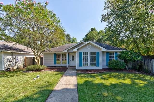 2506 Bluebird Street, Slidell, LA 70460 (MLS #2266786) :: Crescent City Living LLC