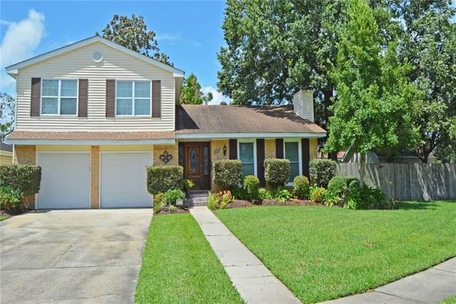 312 Glenmeade Court, Gretna, LA 70056 (MLS #2266822) :: Reese & Co. Real Estate