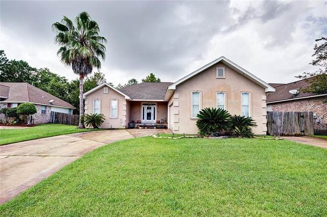 308 Spartan Loop, Slidell, LA 70458 (MLS #2266828) :: Watermark Realty LLC