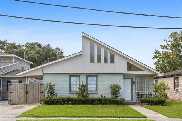 3116 43RD Street, Metairie, LA 70001 (MLS #2266854) :: Watermark Realty LLC