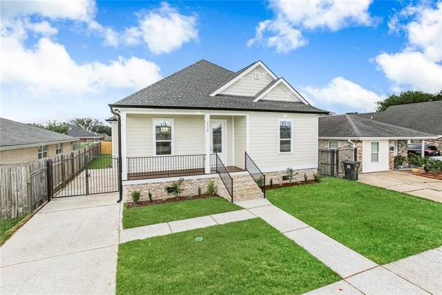 8329 Patricia Street, Chalmette, LA 70043 (MLS #2266874) :: Turner Real Estate Group