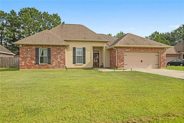 41322 Covey Run, Hammond, LA 70403 (MLS #2266877) :: Watermark Realty LLC