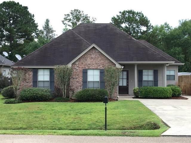 70034 7TH Street, Covington, LA 70433 (MLS #2266886) :: Reese & Co. Real Estate