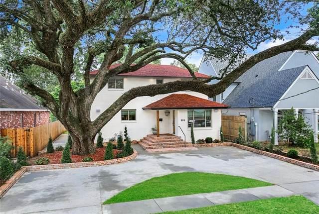 606 Brockenbraugh Court, Metairie, LA 70005 (MLS #2266909) :: Watermark Realty LLC