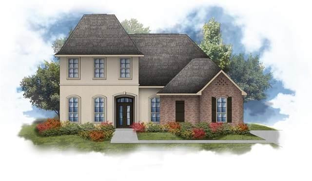 721 Deer Fork Crossing, Covington, LA 70435 (MLS #2266921) :: Reese & Co. Real Estate