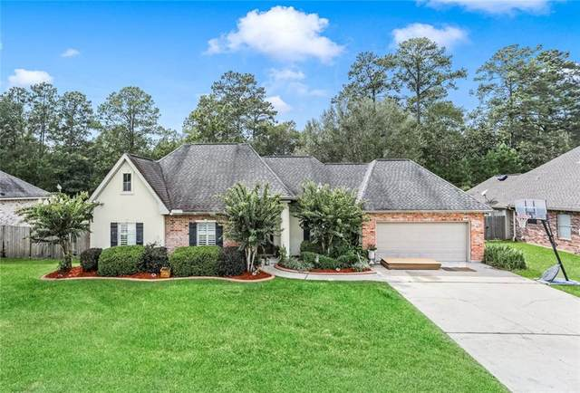154 Beau Arbre Court, Covington, LA 70433 (MLS #2266922) :: Crescent City Living LLC