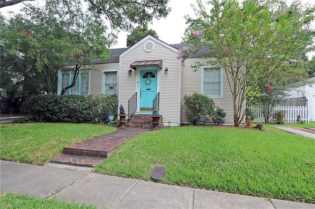 12 Beverly Garden Drive, Metairie, LA 70001 (MLS #2266941) :: Crescent City Living LLC