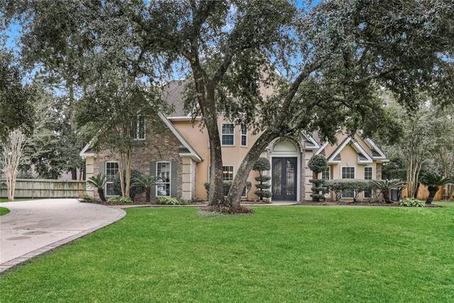 102 Ayshire Court, Slidell, LA 70461 (MLS #2266957) :: Crescent City Living LLC