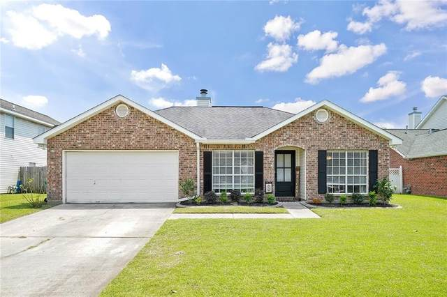 1105 Mary Kevin Drive, Slidell, LA 70461 (MLS #2266958) :: Watermark Realty LLC