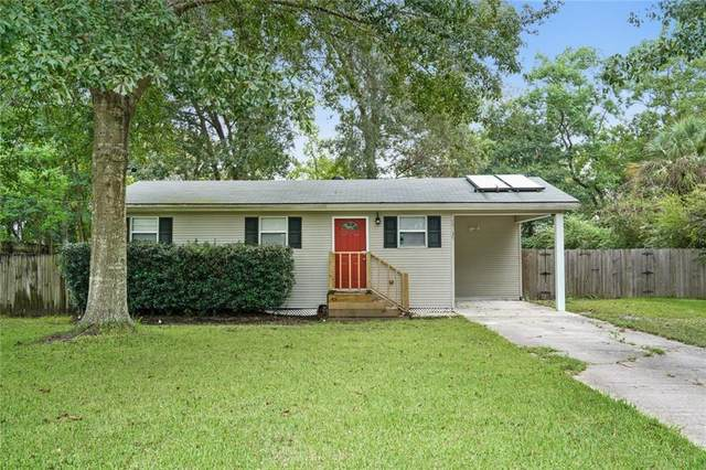 40735 Chinchas Creek Road, Slidell, LA 70461 (MLS #2267014) :: Crescent City Living LLC