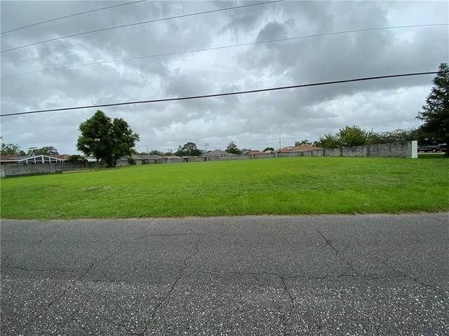 Fawnwood Road, Marrero, LA 70072 (MLS #2267071) :: Watermark Realty LLC