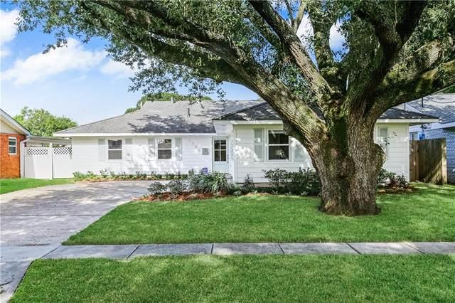 1309 Zuma Avenue, Metairie, LA 70003 (MLS #2267079) :: Watermark Realty LLC