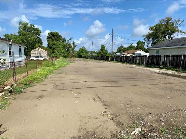 168 Louisiana Street, Westwego, LA 70094 (MLS #2267104) :: Watermark Realty LLC